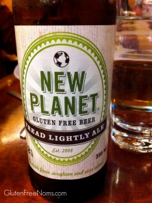 New Planet Tread Lightly